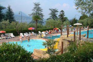 Camping Eden - Zwembad 2